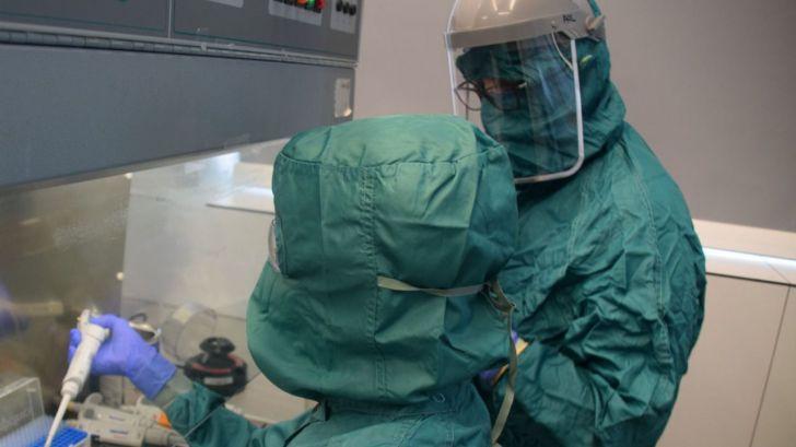 La saliva, ¿una alternativa viable y sensible para detectar el coronavirus?