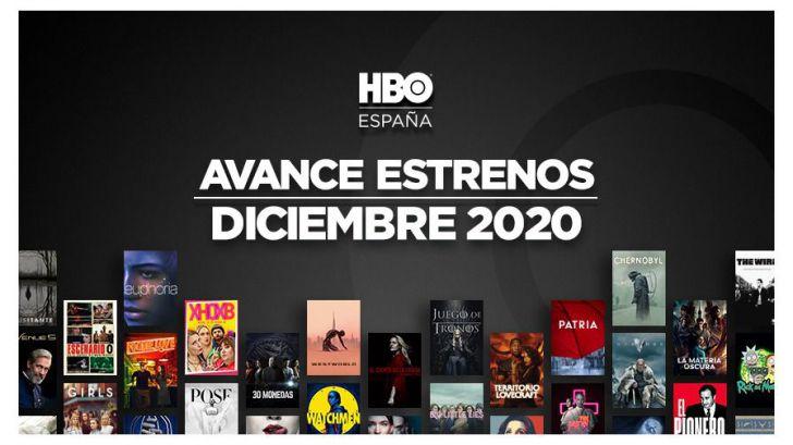 'Euphoria' o 'Déjales hablar' entre los estrenos del mes de diciembre en HBO
