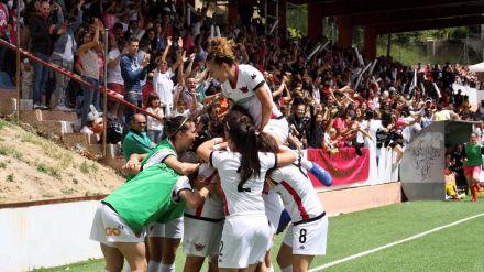 La historia épica que se esconde detrás del Real Madrid femenino