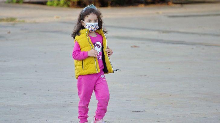 Covid-19: ¿Por qué se han multiplicado por 12 los contagios en niños?