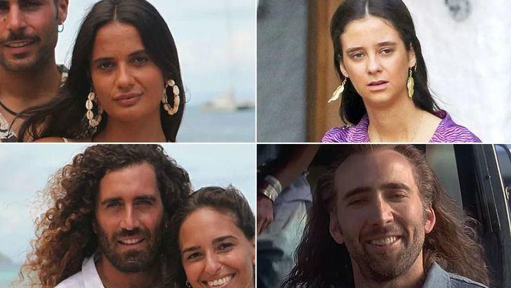 'La isla de las tentaciones 3': Reacciones, memes y parecidos