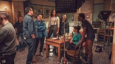 Olly Alexander encabeza el reparto de 'It's a sin', la nueva serie de HBO