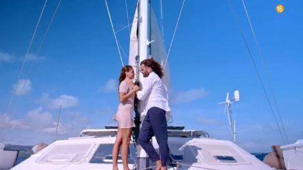 'El concurso del año' nos trae a una de las parejas de 'La isla de las tentaciones'