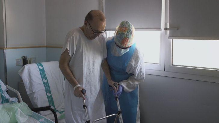 'Vitals' pone rostro a la pandemia