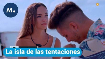 ¿Quiénes son las parejas y tentadores de 'La isla de las tentaciones 3'?