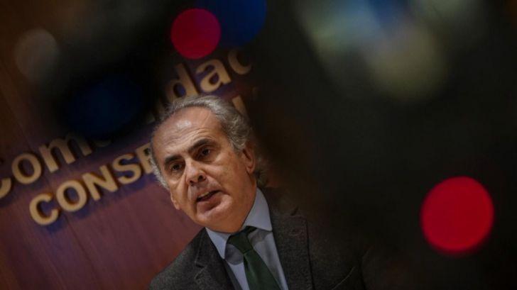 Madrid advierte que la transmisión de la cepa británica es cada vez mayor