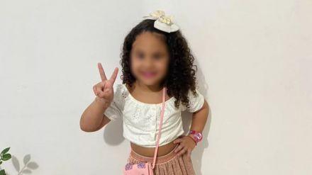 Terrible accidente: Pierde a su hija de cuatro años tras ceder un armario de cocina
