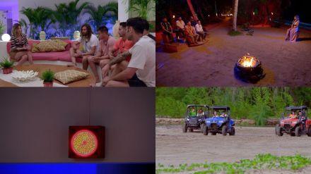 La primera hoguera de 'La isla de las tentaciones 3' podría cambiarlo todo