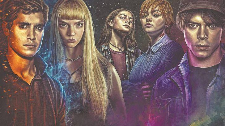 'Bajocero', 'Los espabilados' y 'Los nuevos mutantes' encabezan los estrenos de las principales plataformas de streaming