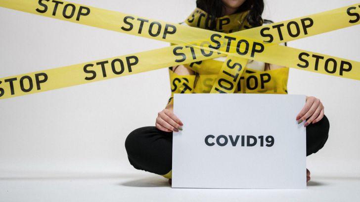 El 80% de los pacientes de Covid sufre secuelas de su enfermedad a largo plazo