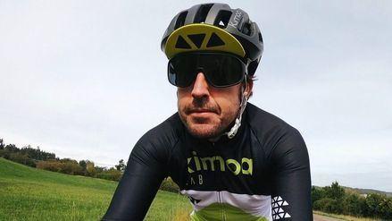 Últimas noticias sobre el estado de salud de Fernando Alonso