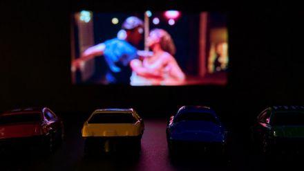 Las mejores películas de amor y viajes para este San Valentín