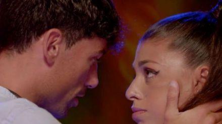 Diego pidió la hoguera de confrontación sin saber lo que había pasado entre Carlos y Lola