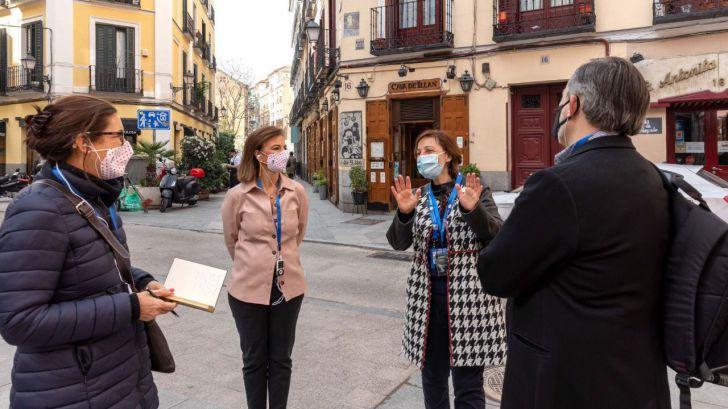 Madrid: Planes originales en tiempos de pandemia