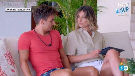Manuel no se arrepiente de nada pero, ¿acudirá a la hoguera de confrontación con Lucía?