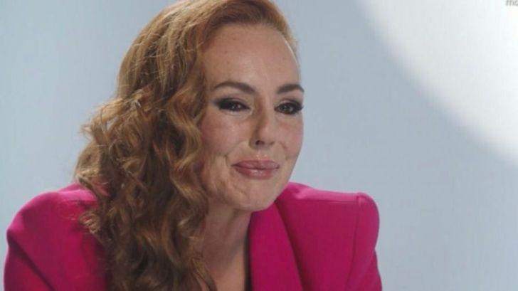 Rocío Carrasco: 'Nadie me va a devolver todo lo que me he perdido de mis hijos por culpa de Antonio David'