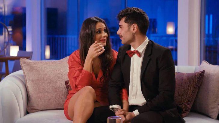 Telecinco prepara dos debates finales para poner el broche de oro a la edición más vista de 'La isla de las tentaciones'