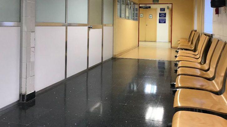 Los profesionales de los centros de salud exigen un refuerzo de plantillas y más medios