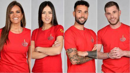 Canales es expulsado, Palito desterrada y Marta, Melyssa, Omar y Tom, nominados