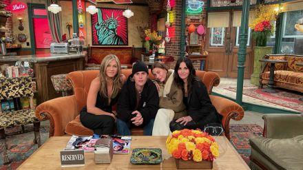 ¿Cuándo llega 'Friends: The reunion' a HBO España?
