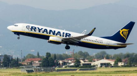 Preocupación ante la interferencia ilícita del vuelo 4978 de Ryanair