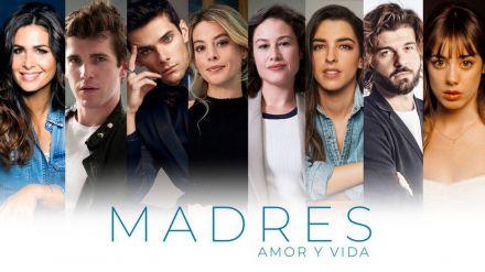 Así será la cuarta temporada de 'Madres. Amor y vida'