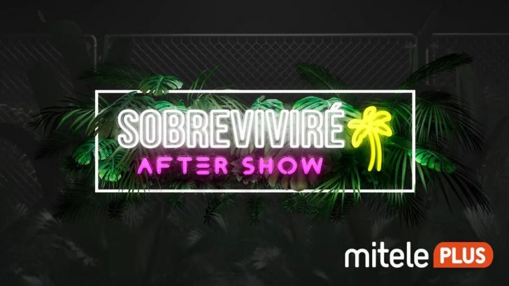Mitele PLUS estrena 'Sobreviviré' con Nagore Robles