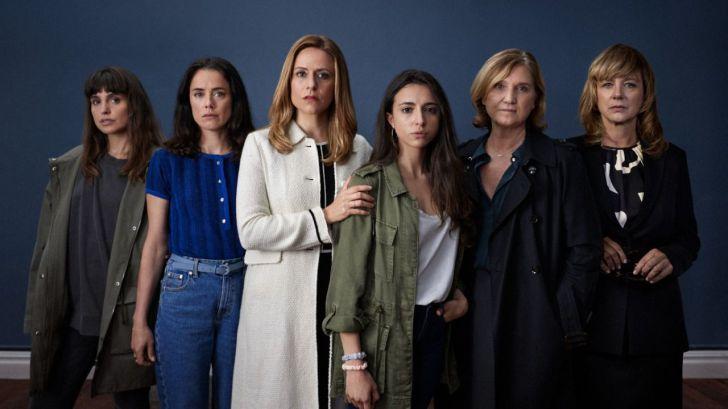 'Intimidad', la nueva serie original española de Netflix