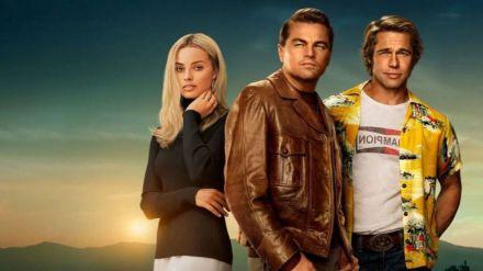 'Érase una vez en Hollywood', 'Leonardo', 'Lupin' y 'Betty' entre los estrenos del fin de semana