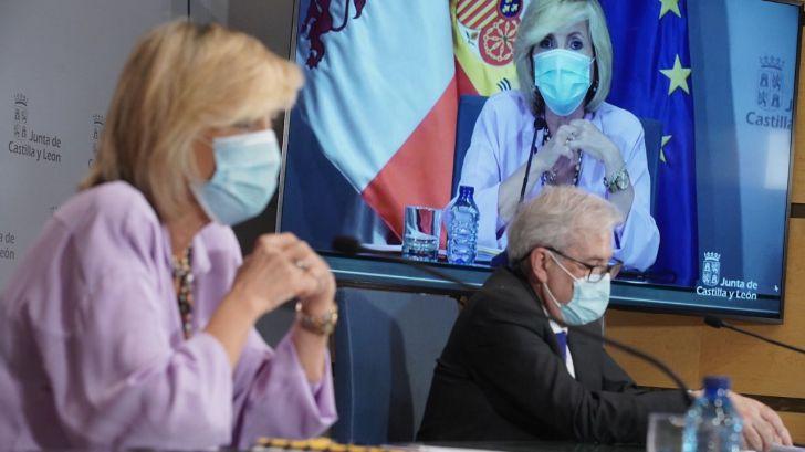 Sanidad pone en marcha un programa de atención integral al paciente con COVID persistente