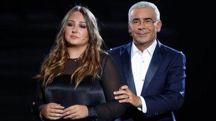 Jorge Javier Vázquez se pronuncia: 'Que Rocío Flores venga a dar lecciones...'