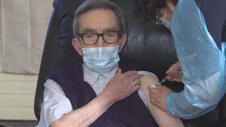 Esta es la efectividad de las vacunas contra la COVID-19 en residencias de mayores en España