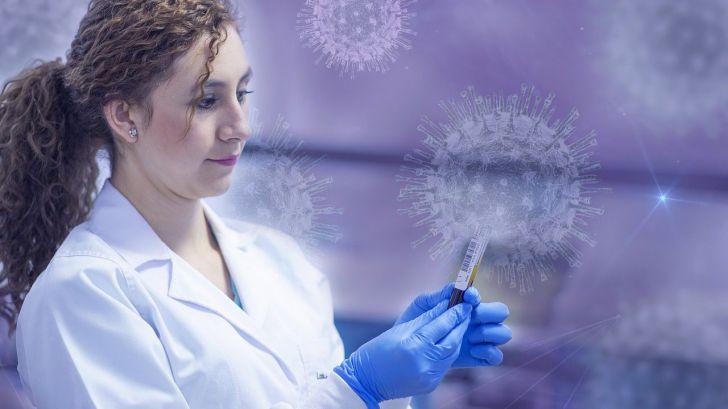 ¿Puede haber una coinfección simultánea con dengue y COVID-19?