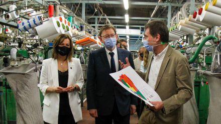 Marie Claire recibirá 12 millones de euros del Fondo Valenciano de Resiliencia