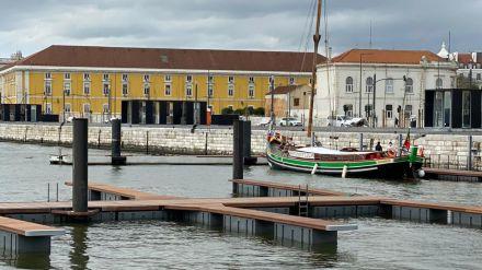 Lisboa inaugura nuevas atracciones turísticas para delicia de sus visitantes