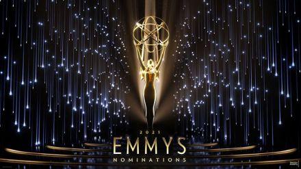Lista de nominados a los Premios Emmy 2021