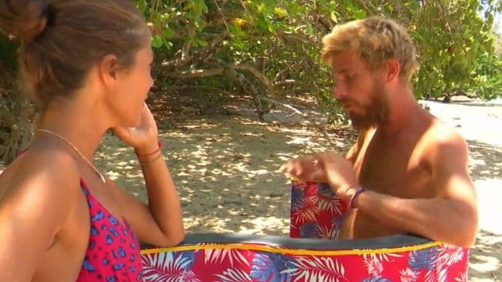 Tom y Melyssa tienen la conversación definitiva: 'No te quiero perder una segunda vez'