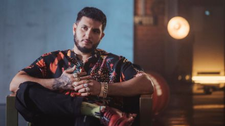Omar Montes estrenará docuserie en Amazon Prime Video de la mano de Mediaset España