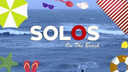 Comienzan las vacaciones de Fiama y Ferre en 'Solos on the beach'