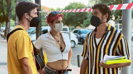 Netflix estrenará en exclusiva la nueva película de Paco León