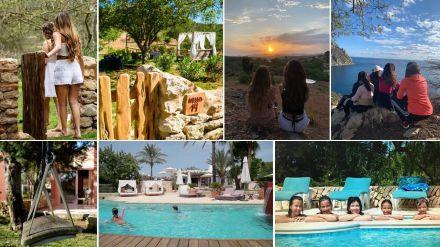 Viajar a Ibiza... ¿Con niños?