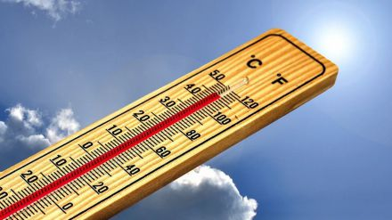 Sanidad recuerda sus recomendaciones frente a las temperaturas extremas de cara a la próxima ola de calor