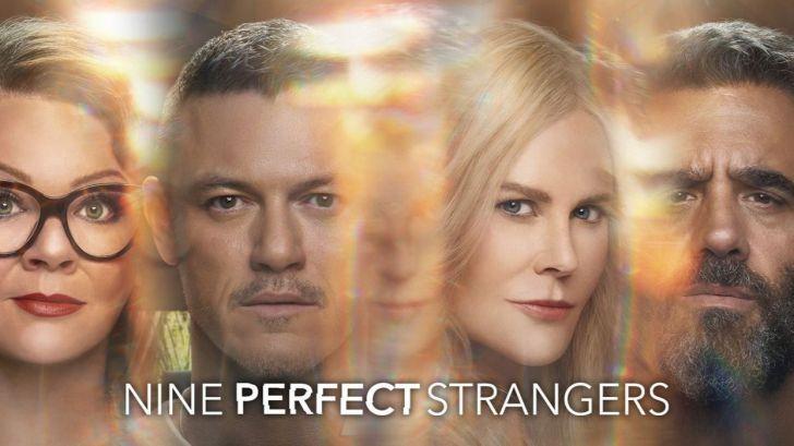'La directora' y 'Nine Perfect Strangers' encabezan los estrenos de la semana en las plataformas de streaming