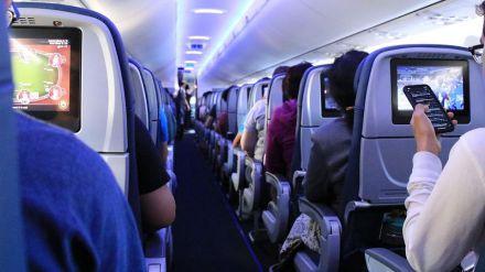 Las aerolíneas no acaban de despegar