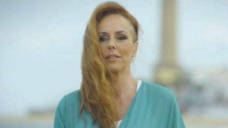 Rocío Carrasco aún tiene mucho que decir y no le va a gustar a su familia