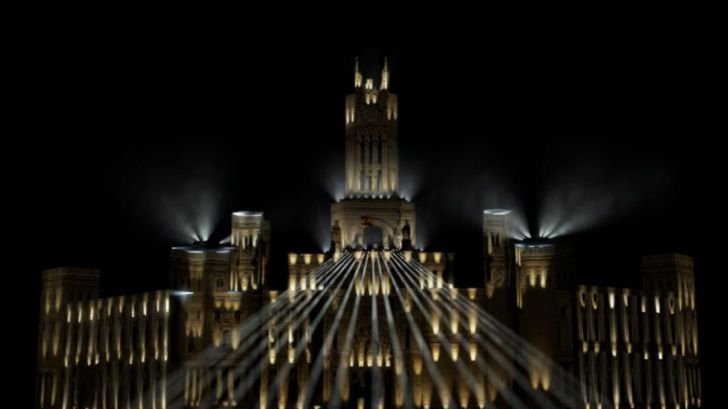 Madrid se suma a la prestigiosa red de festivales de luz