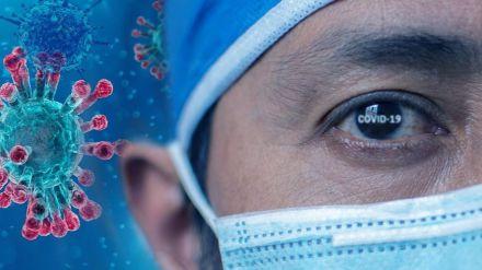 ISCIII: Nuevos estudios sobre COVID Persistente y la inmunidad en residencias