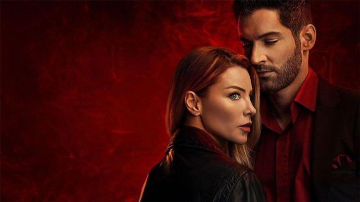 Netflix: Lucifer (Temporada 6 - Final)