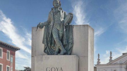 Una interesante visita para conocer los pasos de Goya en Zaragoza