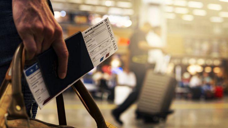El pasaporte ya es indispensable para viajar a Reino Unido